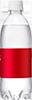 某炭酸飲料ペットボトル